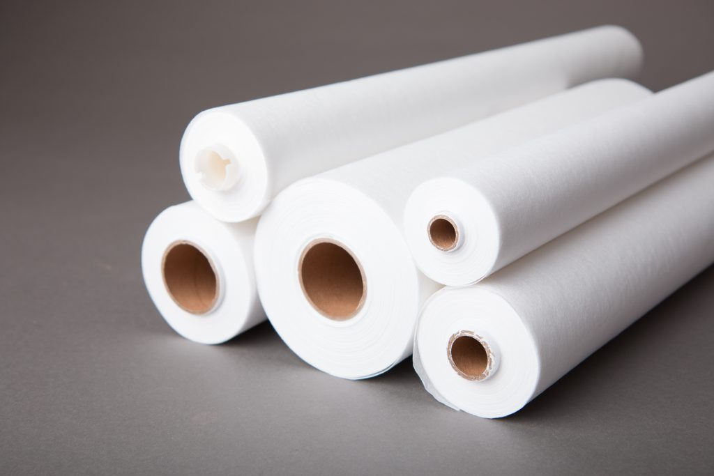 Variety of Stencil Cleaning Rolls